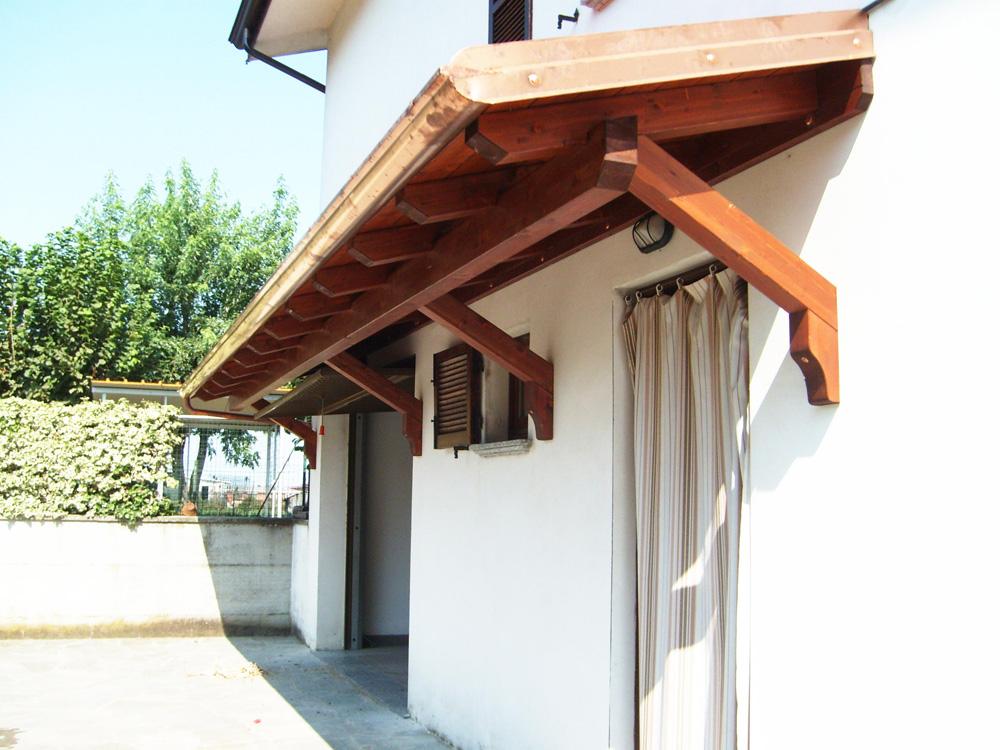 Copri porta e copri finestra installazione senza opere for Installazione di condotte idriche in rame