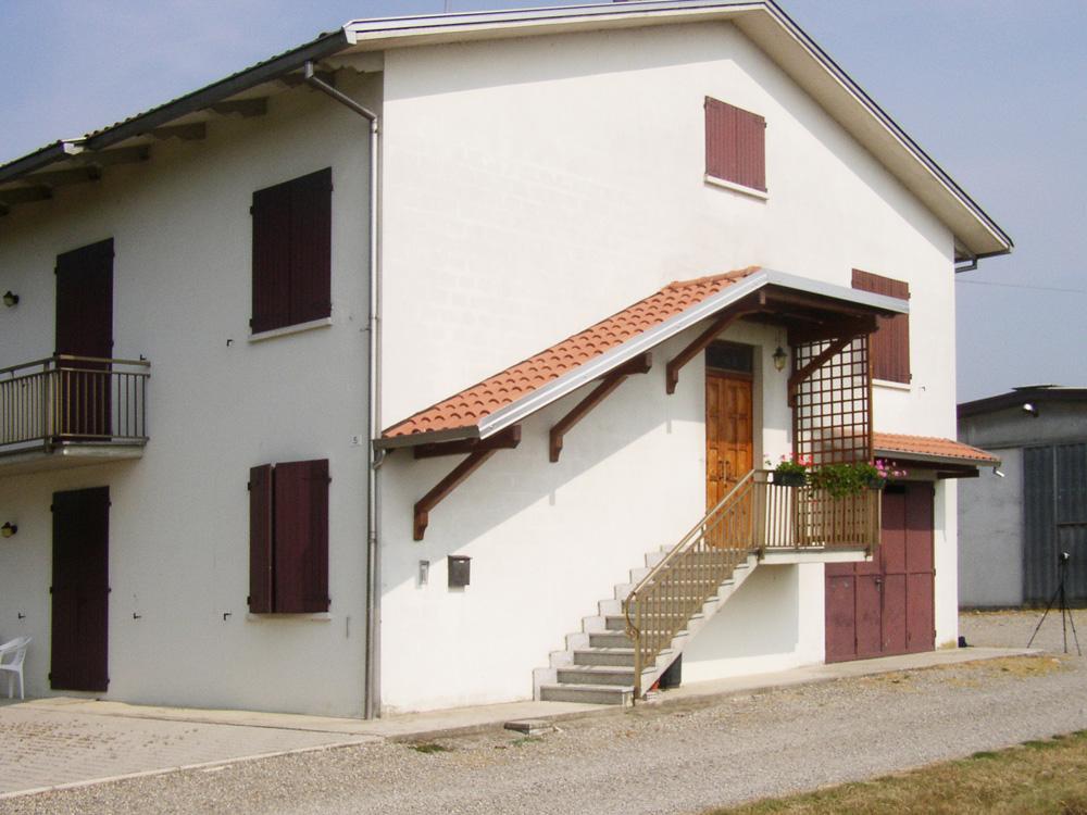 Copri scale copertura scale in legno su misura - Scale per esterno in muratura ...