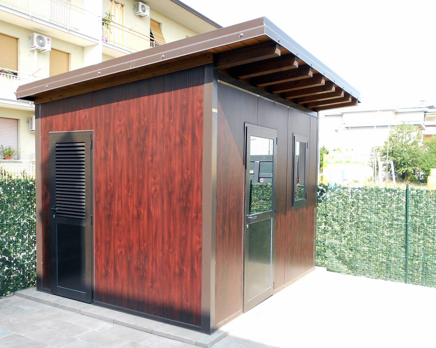 Casette e garage in legno for Detrazione fiscale stufe a pellet agenzia entrate