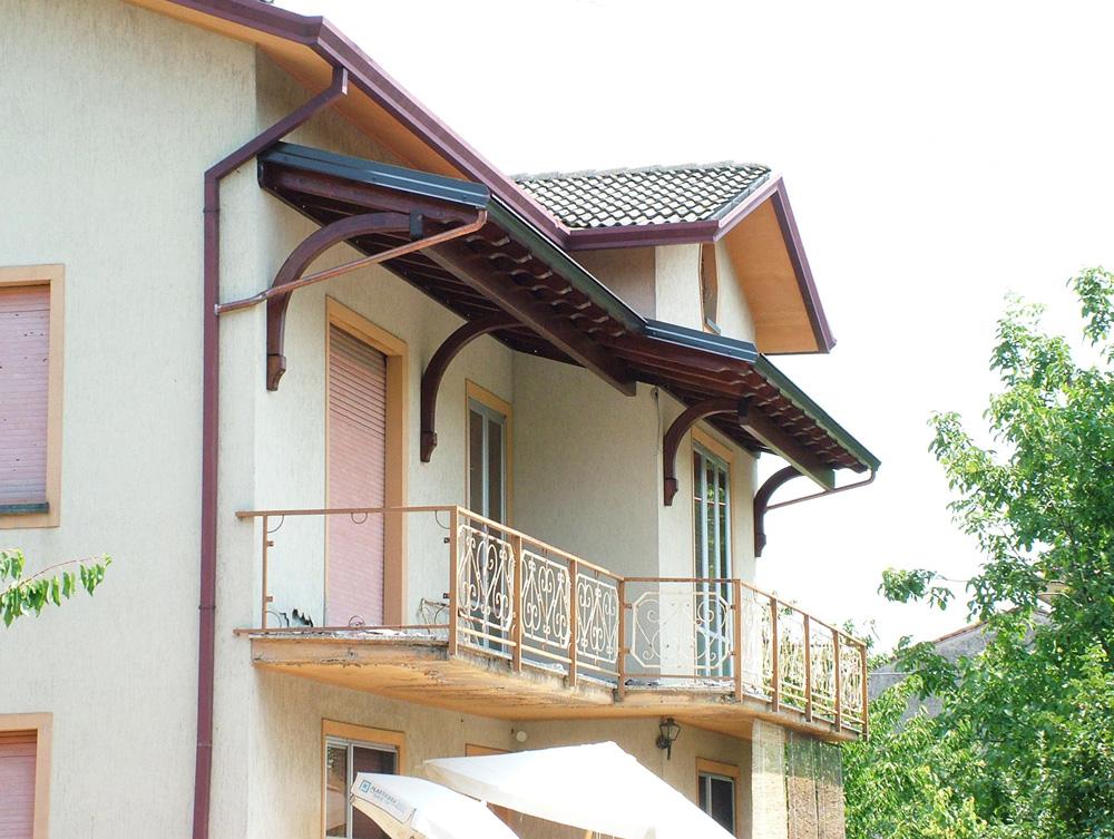 Coperture terrazzi realizzazione e produzione di copri balcone e copri terrazze su misura - Ampliare casa con struttura in legno ...